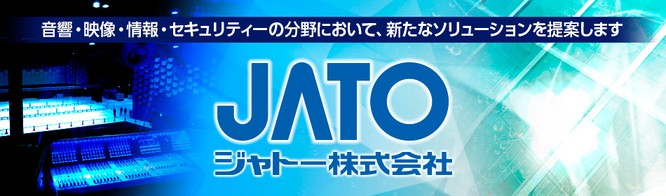 JATO Co.,Ltd.